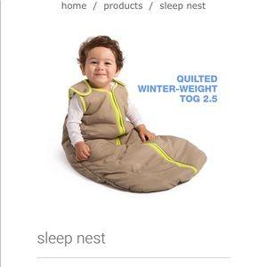 Baby Dee Dee Sleep Nest